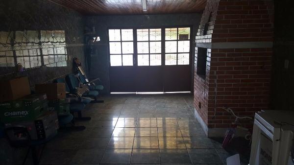 Conjunto Residêncial na Nova Vila Restinga - Casa 3 Dorm, Restinga - Foto 11