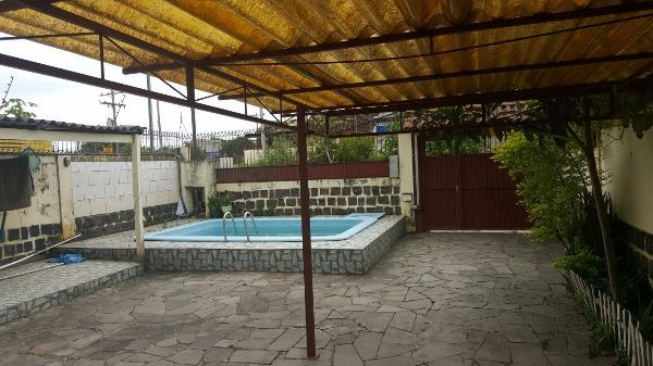 Conjunto Residêncial na Nova Vila Restinga - Casa 3 Dorm, Restinga - Foto 12