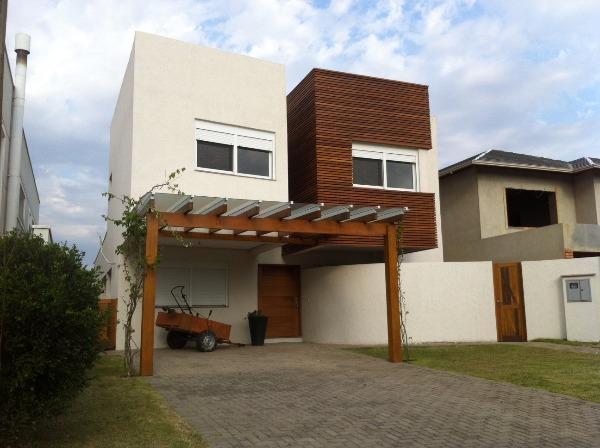 Terraville - Casa 4 Dorm, Belém Novo, Porto Alegre (94711) - Foto 2