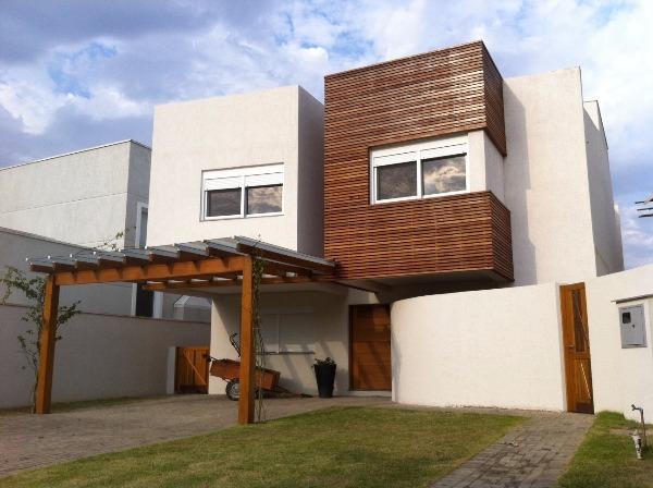 Terraville - Casa 4 Dorm, Belém Novo, Porto Alegre (94711)