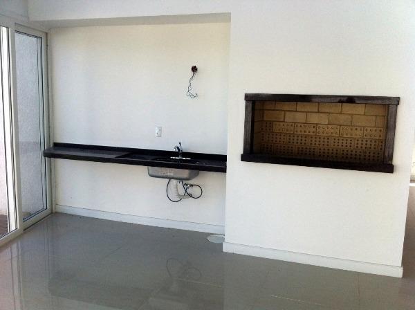 Terraville - Casa 4 Dorm, Belém Novo, Porto Alegre (94711) - Foto 9