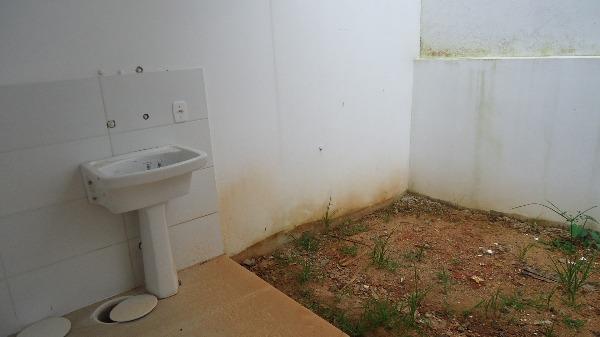 Condominio - Sobrado 2 Dorm, Jardim Itu Sabará, Porto Alegre (94716) - Foto 3
