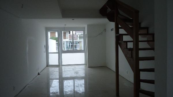 Condominio - Sobrado 2 Dorm, Jardim Itu Sabará, Porto Alegre (94716) - Foto 6