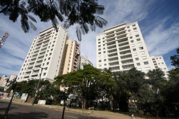Jardins Novo Higienópolis - Apto 3 Dorm, Passo da Areia, Porto Alegre - Foto 3