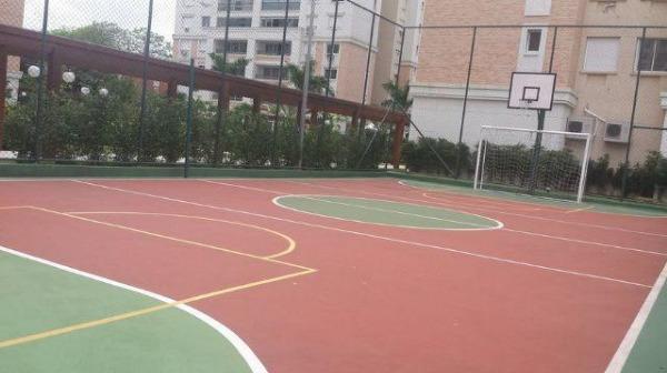 Jardins Novo Higienópolis - Apto 3 Dorm, Passo da Areia, Porto Alegre - Foto 8