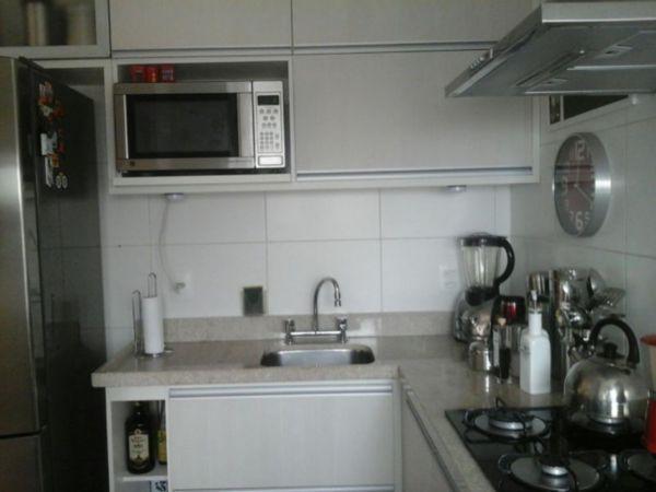 York Residencial - Apto 1 Dorm, Boa Vista, Porto Alegre (94749) - Foto 10