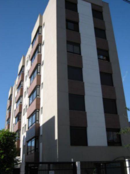 York Residencial - Apto 1 Dorm, Boa Vista, Porto Alegre (94749)