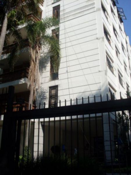Edificio Ilha da Madeira - Apto 3 Dorm, Bela Vista, Porto Alegre