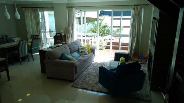 Condomínio Victoria Town Houses - Casa 3 Dorm, Agronomia, Porto Alegre - Foto 8