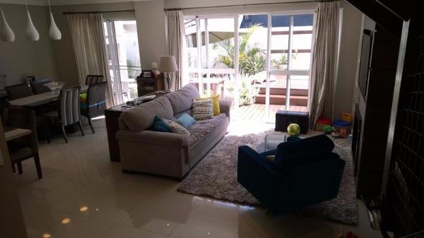 Condomínio Victoria Town Houses - Casa 3 Dorm, Agronomia, Porto Alegre - Foto 9