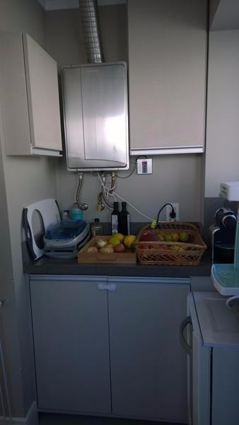 Condomínio Victoria Town Houses - Casa 3 Dorm, Agronomia, Porto Alegre - Foto 21