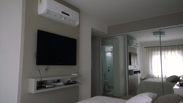 Condomínio Victoria Town Houses - Casa 3 Dorm, Agronomia, Porto Alegre - Foto 10