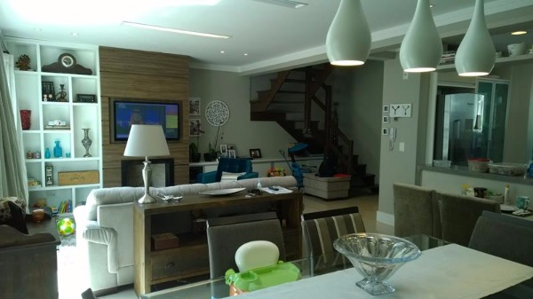 Condomínio Victoria Town Houses - Casa 3 Dorm, Agronomia, Porto Alegre - Foto 5