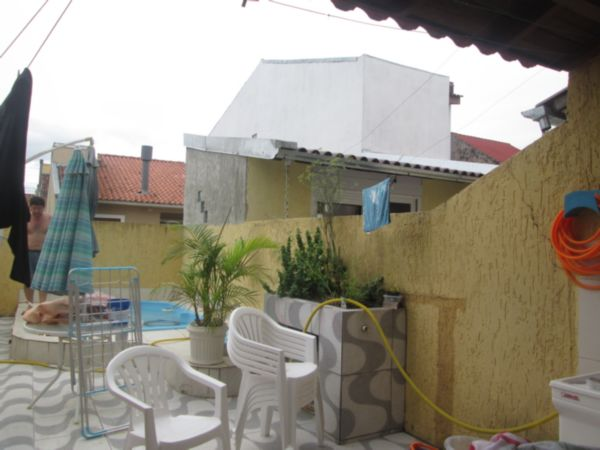 Nova Ipanema - Casa 3 Dorm, Aberta dos Morros, Porto Alegre (94787) - Foto 11