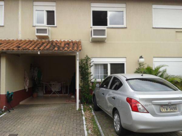 Santo Antônio - Casa 3 Dorm, Harmonia, Canoas - Foto 2