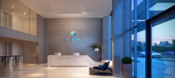 Murano Office - Sala, Cristal, Porto Alegre (94813) - Foto 5