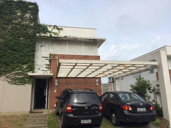 Ducati Imóveis - Casa 4 Dorm, Agronomia (94851)