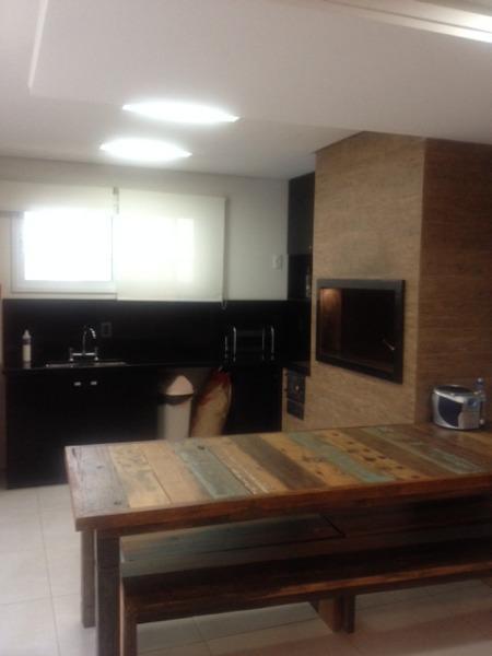 Ducati Imóveis - Casa 4 Dorm, Agronomia (94851) - Foto 8