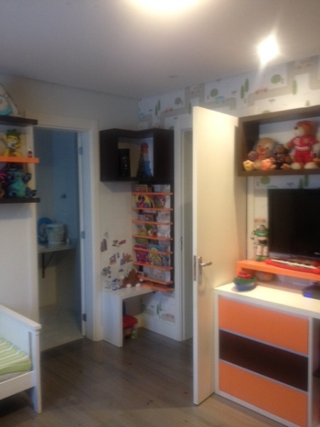 Ducati Imóveis - Casa 4 Dorm, Agronomia (94851) - Foto 14