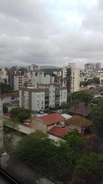 Solar Ravel - Cobertura 2 Dorm, São João, Porto Alegre (94852) - Foto 10