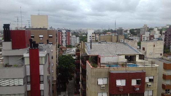 Solar Ravel - Cobertura 2 Dorm, São João, Porto Alegre (94852) - Foto 9