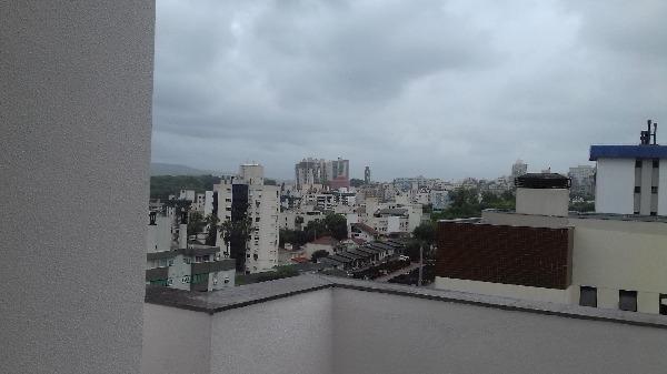 Solar Ravel - Cobertura 2 Dorm, São João, Porto Alegre (94852) - Foto 15