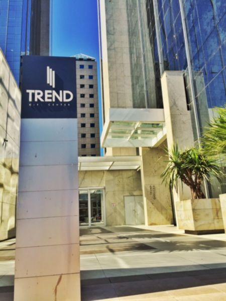 Trend City Center - Sala 1 Dorm, Praia de Belas, Porto Alegre (94874) - Foto 2