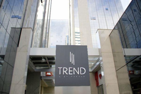 Trend City Center - Sala 1 Dorm, Praia de Belas, Porto Alegre (94874)