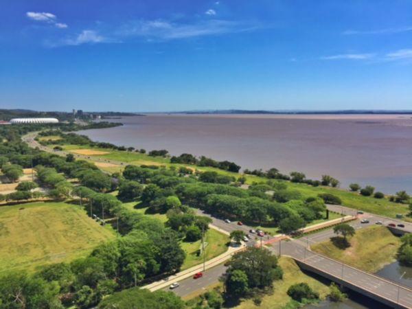 Trend City Center - Sala 1 Dorm, Praia de Belas, Porto Alegre (94874) - Foto 4