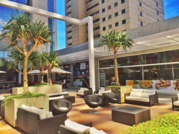Trend City Center - Sala 1 Dorm, Praia de Belas, Porto Alegre (94874) - Foto 8
