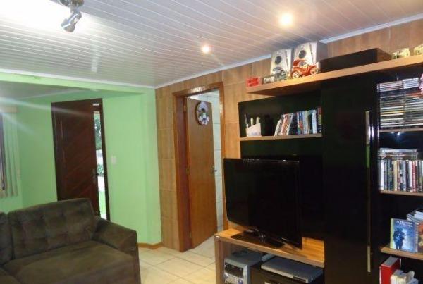 Casa 2 Dorm, Santo Inacio, Esteio (94878) - Foto 4