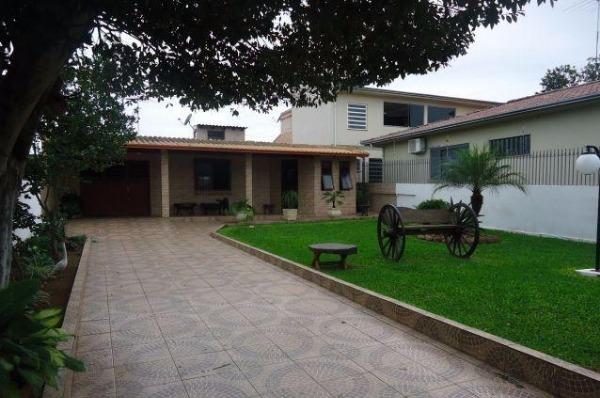 Casa 2 Dorm, Santo Inacio, Esteio (94878) - Foto 2