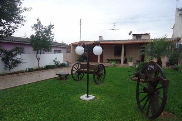 Casa 2 Dorm, Santo Inacio, Esteio (94878)