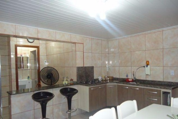 Casa 2 Dorm, Santo Inacio, Esteio (94878) - Foto 15