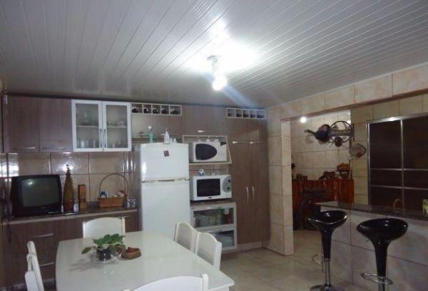 Casa 2 Dorm, Santo Inacio, Esteio (94878) - Foto 14
