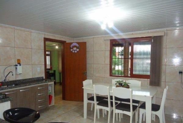 Casa 2 Dorm, Santo Inacio, Esteio (94878) - Foto 16