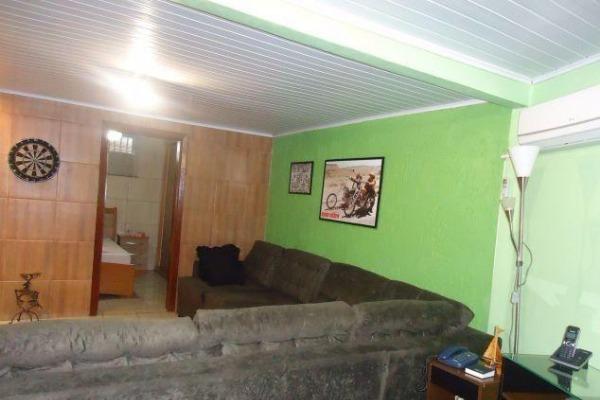 Casa 2 Dorm, Santo Inacio, Esteio (94878) - Foto 6