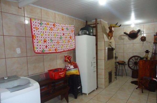 Casa 2 Dorm, Santo Inacio, Esteio (94878) - Foto 17