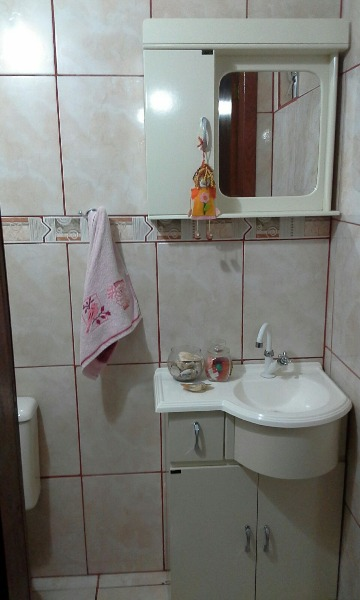 Casa 2 Dorm, Santo Inacio, Esteio (94878) - Foto 12