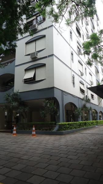 Edificio - Apto 3 Dorm, Petrópolis, Porto Alegre (94879) - Foto 2