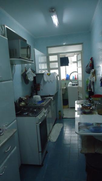Edificio - Apto 3 Dorm, Petrópolis, Porto Alegre (94879) - Foto 4
