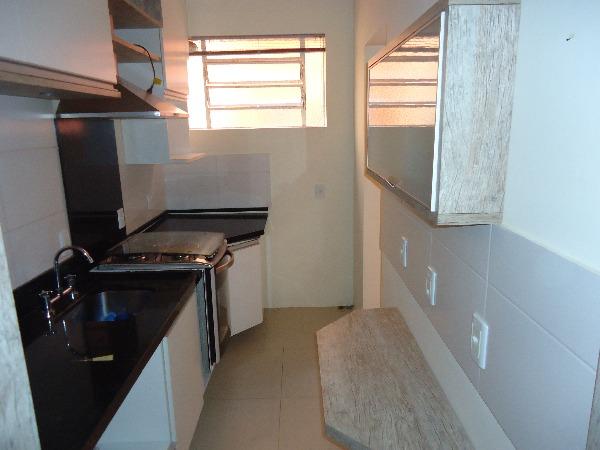 Dom José - Apto 2 Dorm, Teresópolis, Porto Alegre (94903) - Foto 2
