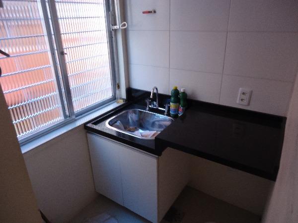 Dom José - Apto 2 Dorm, Teresópolis, Porto Alegre (94903) - Foto 3