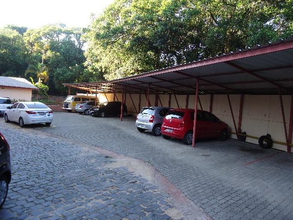 Dom José - Apto 2 Dorm, Teresópolis, Porto Alegre (94903) - Foto 11