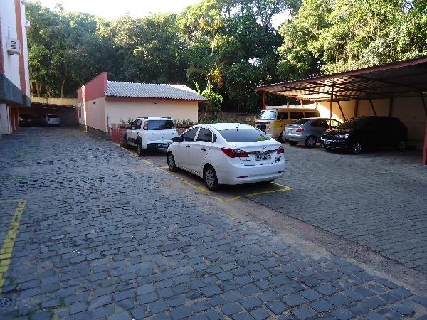 Dom José - Apto 2 Dorm, Teresópolis, Porto Alegre (94903) - Foto 19