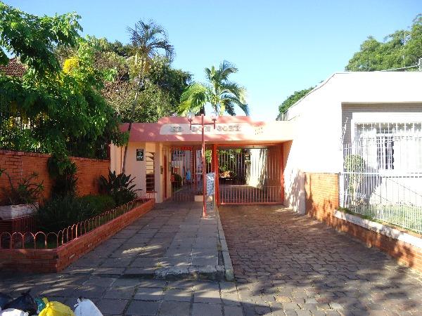 Dom José - Apto 2 Dorm, Teresópolis, Porto Alegre (94903) - Foto 21