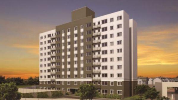 Vida Viva Centro - Apto 2 Dorm, Harmonia, Canoas (94918)