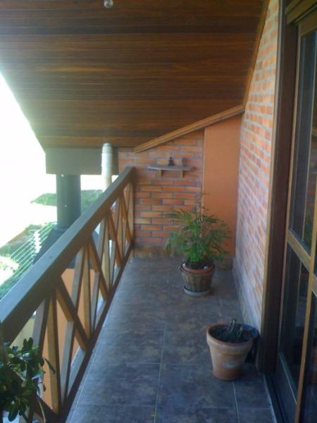 Parque Iguaçu - Casa 3 Dorm, Sarandi, Porto Alegre (94946) - Foto 18
