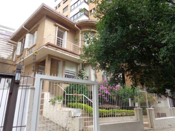 Casa Para Comércio ou Residência - Casa 4 Dorm, Independência (94964)