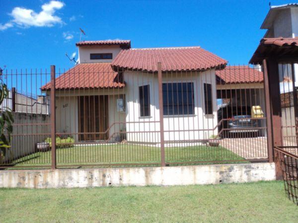 Igara III - Casa 3 Dorm, Igara, Canoas (9499)